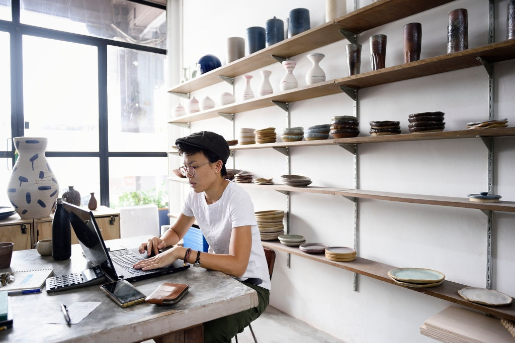 What Does It Mean to Be Self-Employed?