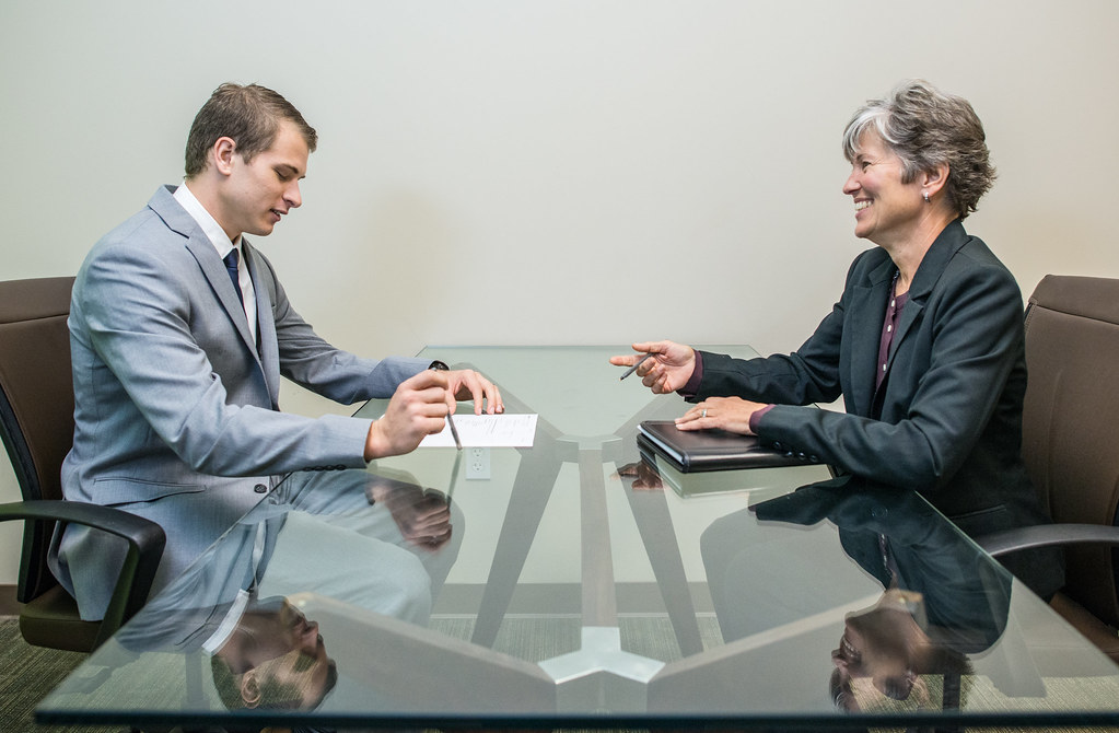 Tips to Successfully Interview for a Job Promotion