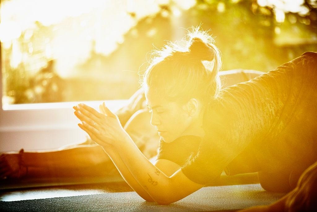 Understanding Namaste in Yoga