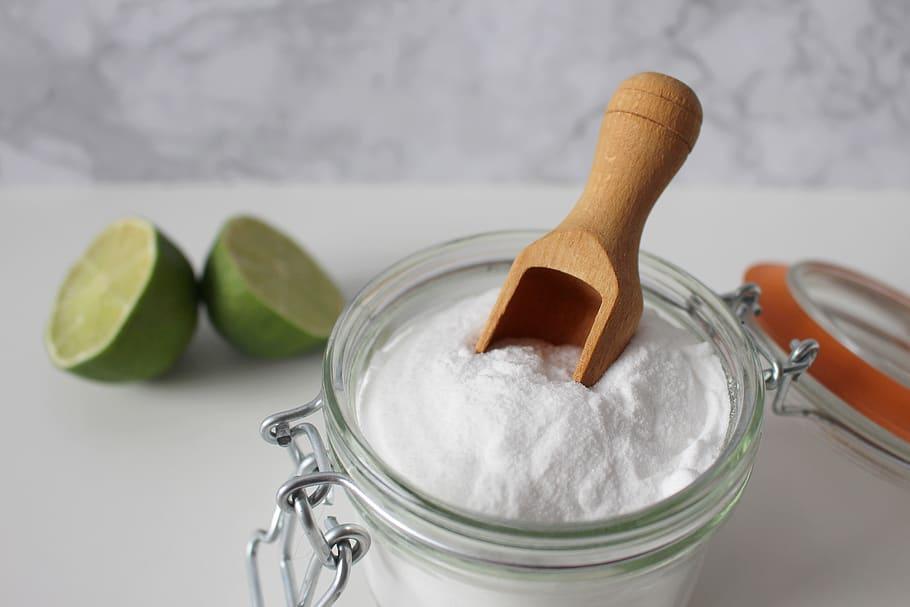 uses of baking soda in laundry