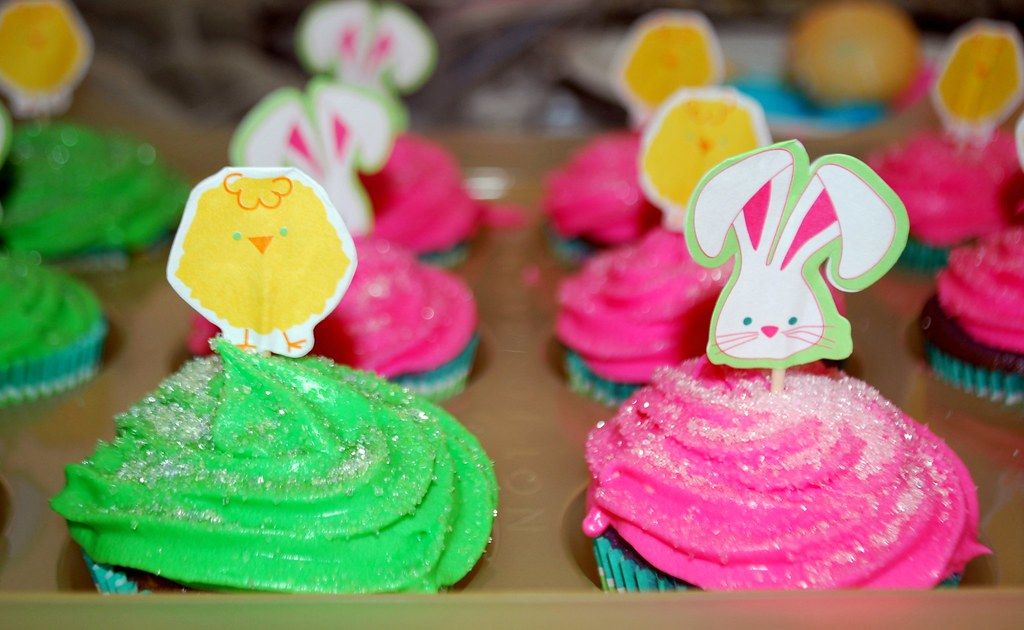 Cupcakes snacks for kids party