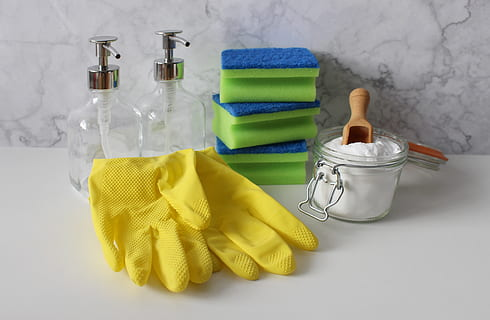 best all-natural cleaning product
