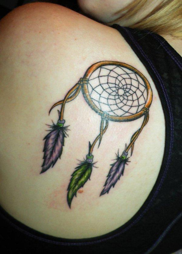 tattoo lace