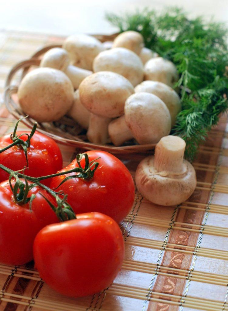 vegan diet to lose weight
