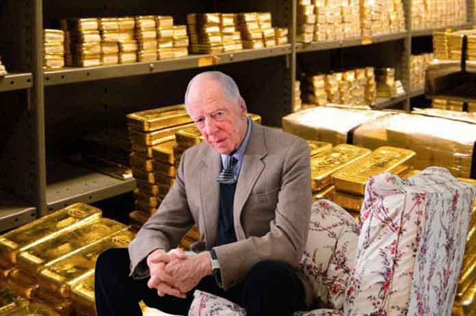 Rothschild family net worth