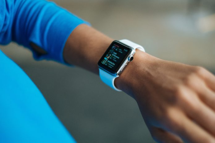 Pocket Smart Watch
