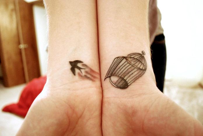 self-love tattoos