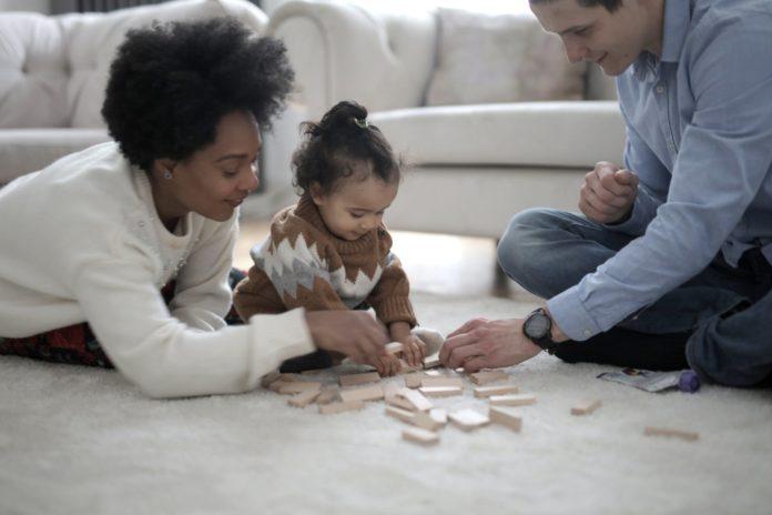 baby nursery rugs