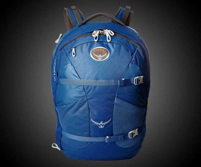 travel backpack for women