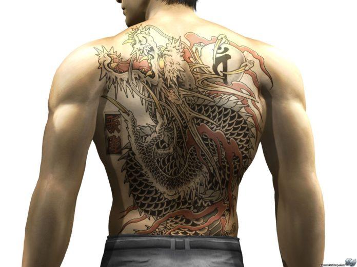 mafia tattoo