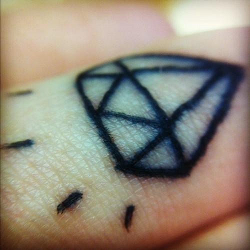 tattoo blowout