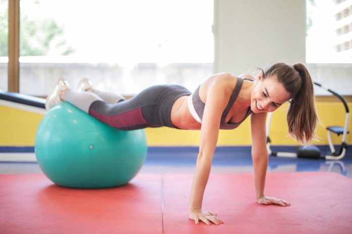 Home Exercise Equipments