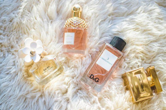 Best Perfumes For Women That Men Love